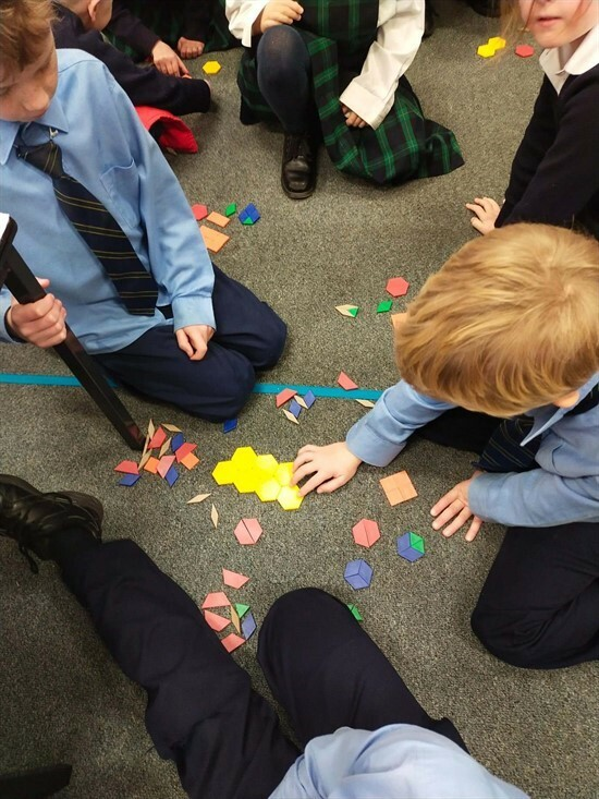 1SS Making Shapes (2)